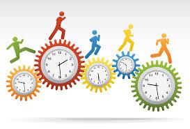 Gestire il tempo in azienda – CdO academy percorsi